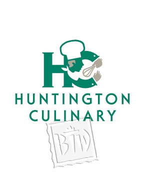 Huntington Culinary Logo